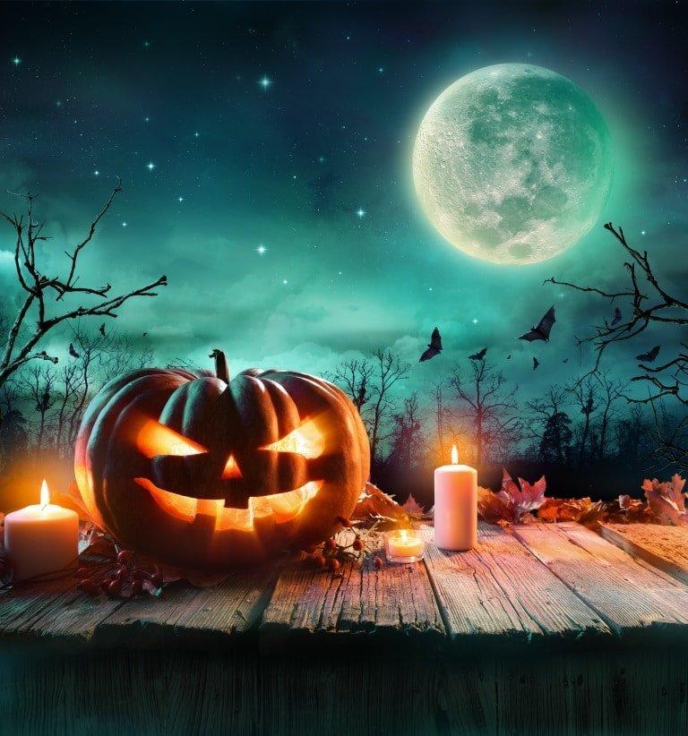 Korn Traducoes Conheca A Historia Do Halloween O Famoso Dia Das