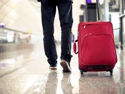 cobrança extra pelo despacho de bagagem