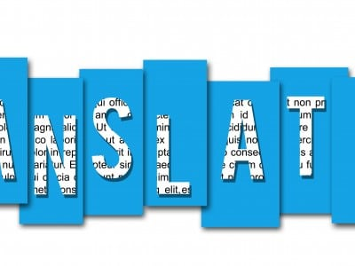 intercâmbio para profissionais de tradução