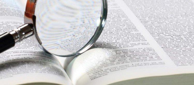 glossário linguagem extremista