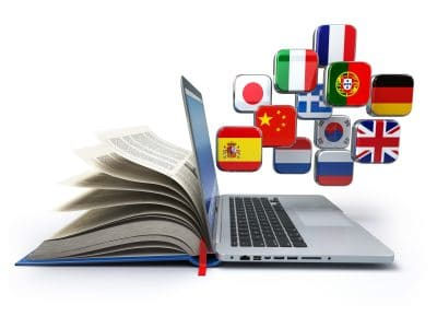 Intercâmbio e aprendizado de idioma estrangeiro