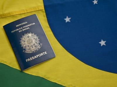 Passaporte Brasileiro: um dos mais fortes do mundo