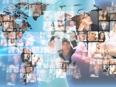 Países para carreira internacional - Por Korn Traduções