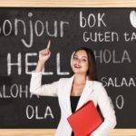 Professora aprende 35 idiomas - Por Korn Traduções