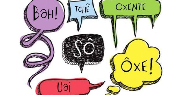 Sotaque: intrínseco a qualquer idioma