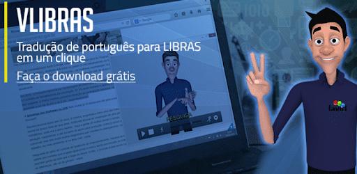 Vlibras: tradução de português para Libras - Korn Traduções