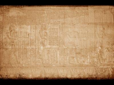 Tradução de Papiros - Por Korn Traduções