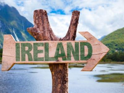 Intercâmbio na Irlanda - Por Korn Traduções