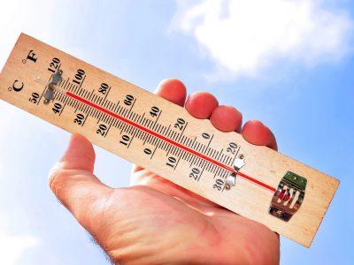 Traduções de conversão de temperatura - Por Korn Traduções