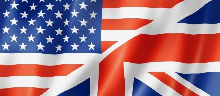 Inglês americano e britânico para traduções juramentadas