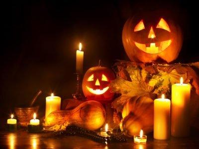 Sobre o Halloween - Por Korn Traduções